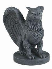 Gothic Griffin Gargoyles Eagle Head Lion Torso Figurine Statue