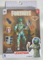 Epic Games Fortnite Legendary Series LEVIATHAN Action Figure New