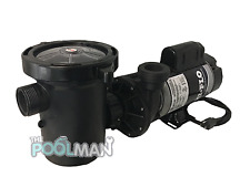1.5 HP 2 Speed Waterway Hi-Flo II Above Ground Swimming Pool Pump PH2150-6 HiFlo