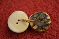 Hirschhorn Boutons, ORIGINAL, diamètre 16 mm, 12 unités