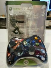 Microsoft XBOX 360 Halo 3 Limited Edition Controller (Covenant) [Brand New]