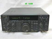 JVCKENWOOD. TS-870S HF 100W Auto antenna tuner DCcord Free shipping. From Japan.