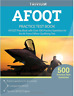AFOQT Practice Test Book with Over 500 Practice Questions -BRAND NEW