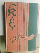 G.H. Priem: Nini Roman 1924 Kurt-Ehrlich-Verlag