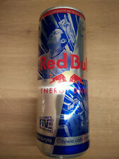 Red Bull Energy Drink NEYMAR JR. REDBULL - VERY LIMITED EDITON - MUST TRY!