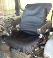Heavy Duty JCB Seat Cover Waterproof - choice of colours available