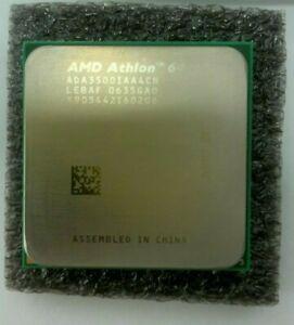 AMD Athlon 64 3500+ ADA3500IAA4CN 2200 MHz Sockel AM2
