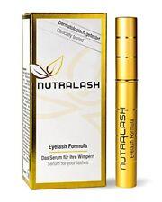 NUTRALASH Eyelash Formula 3ml Growth Enhancer Conditioner #tw
