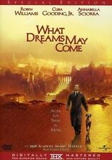 What Dreams May Come Robin Williams DVD & Blu-ray Movies