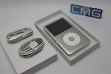 Apple iPod Classic 7.Generation 160GB 7G Silber (aktuellstes Modell) Apple Care
