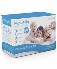 Hypoallergenic Waterproof California King Matress Protector, Vinyl Free, New