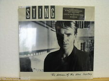 """★★ 12"""" LP - STING - The Dream Of The Blue Turtles - 2 OIS"""