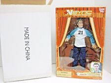 JUSTIN TIMBERLAKE DOLL NSYNC COLLECTIBLE MARIONETTE 2000 LIVING TOYZ NEW SEALED