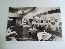 PITLOCHRY FESTIVAL THEATRE, Foyer (B7606)  - Vintage RPPC §E1518