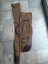 Vintage Shotgun Case Takedown, Double Barrel shotgun or Single Barrel 2409