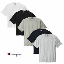 Champion Men's Heritage Jersey Tee Short Sleeve T-Shirt T105 - Pick Size & Color