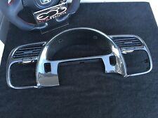 Honda S2000 Carbon Fiber Gauge Cluster Surround Assembly