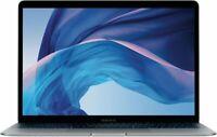 "Apple Macbook Air 13.3"" Touch ID Intel i5 8GB 128GB MVFH2LL/A Space Gray 2019"