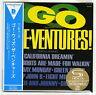 VENTURES-GO WITH THE VENTURES-JAPAN MINI LP SHM-CD Ltd/Ed G00