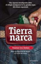 Tierra Narca (Spanish Edition)