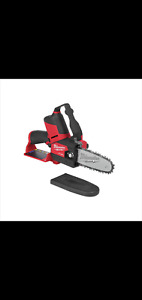 NEW TOOL ONLY 2527-20 M12 FUEL HATCHET 6 in. Pruning Saw/CHAINSAW