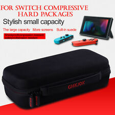 For Switch Game Case Carry Cover Console Travel Bag  Hard Protective Storage