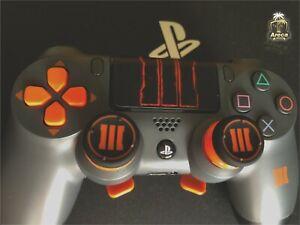 Scuf Gaming Original PS4 Controller umgebaut CallofDuty Black Ops Edition Unikat