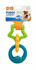 Nylabone Puppy Teething Rings | Dogs