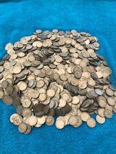 More details for 200x king george vi english & scottish shillings 1947 -1951