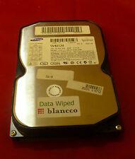 "Samsung Spinpoint SV4012H Victor 40GB 3.5"" IDE Hard Disk Drive"