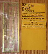 Gold Medal Models N #16013 Roofwalks for ConCor 4-bay