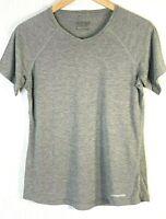Patagonia Polyester Short Sleeve Top Women's Size Medium