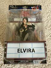 """NECA Elvira Toony Terrors 6"""" Scale Action Figure"""