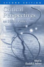 CRITICAL PERSPECTIVES on HARRY POTTER 2nd Edition (2009) j. k. rowling