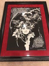 Aaron Horkey Dracula Banks Zouravliov Movie Poster 253/300 Mondo Lugosi