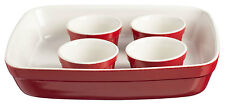Mason Cash 5-piece Ovenware Classic Collection 2007.352