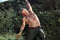 Rod Steiger The Illustrated Man tattoo body barechested 11x17 Mini Poster