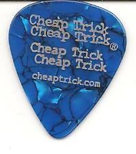 Cheap Trick Guitar Pick Rick Nielsen
