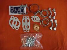 VW Cox / Combi : Kit de montage de Pot d'échappement 31-000