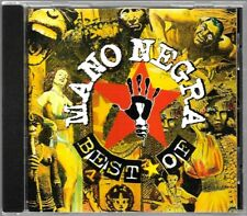 CD ALBUM / MANO NEGRA - BEST OF (MANU CHAO) / COMME NEUF