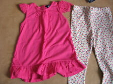 Ralph Lauren Baby Sommer Set Shirt Leggings  74 80 12m Neu