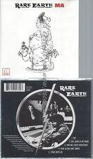 CD--RARE EARTH--MA