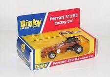 Dinky 226 Ferrari 312/B2 coche de carreras