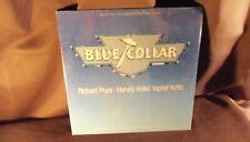 BLUE COLLAR captain beefheart nitzsche  (1978) SEALED LP