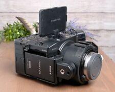 Sony NEX-FS100U Super 35mm Camcorder NEX-FS100 Body Only w/128GB FMU
