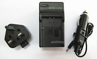 Battery Charger for FUJIFILM NP-95 Finepix F30 F31fd X-S1 REAL 3DW1 X100 BC-655