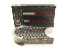 NEW King Engine Main Bearing Set MB5558SI0.25 Ford Mercury 1.9 2.0 I4 1985-2000