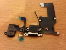 iPhone 5 lightning USB charging port Audio jack Antenna charger flex cable OEM
