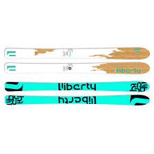 2017 Liberty Variant 87 Womens 149cm Skis Flat