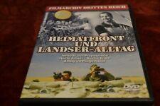 DVD: Sammlung 2.WK:  Filmarchiv - Heimatfront und Landser Alltag-3 Filme